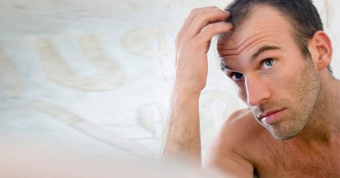 Are There Options For Re-Growing and Stopping Hair Loss?