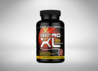 Nitro pill