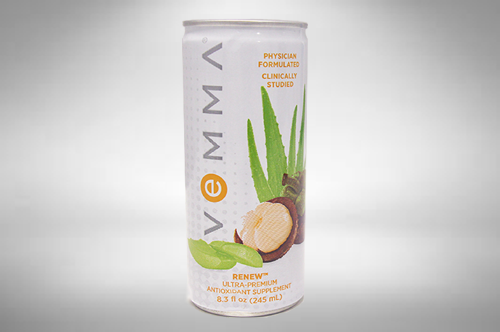 a can of vemma