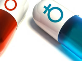 men and women pills