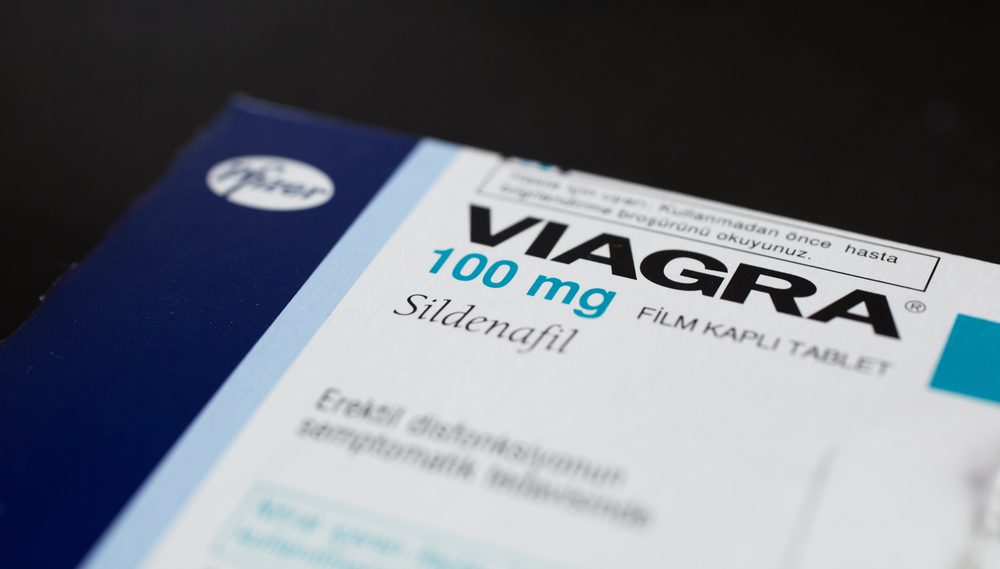 Can viagra cause heart attack