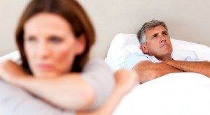 Most Common Causes for the Decrease in Libido for Men