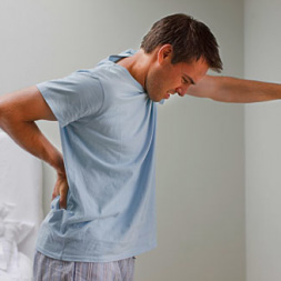 Prostate challenges
