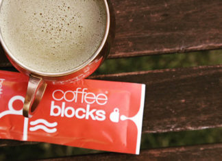 Coffee Blocks - What on earth are they and do they work?