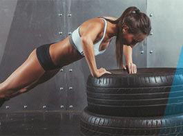 Womens workout