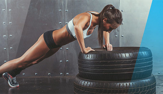 Womens workout
