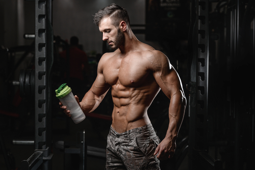 SEVEN BEST SUPPLEMENTS TO SUPPORT YOUR FITNESS TRAINING