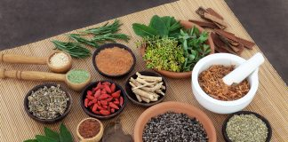 botanicals that boost sexual vigor found in Progentra