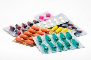ibuprofen gel capsules, NSAID