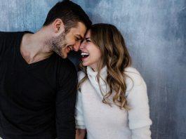 happy couple enjoying life together with Progentra