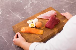 The Best Proteins for Weight Loss Ranked