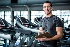 Stuck at Home? The Pros and Cons of Joining a Gym