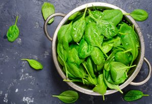 3 Superfoods That Supercharge Your Fertility