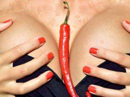 Erotic Vegetable For Virility