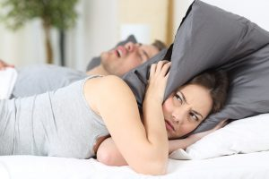 How You Can Fix Your Snoring Habits