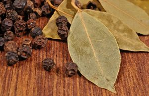 Healing Indian Spices
