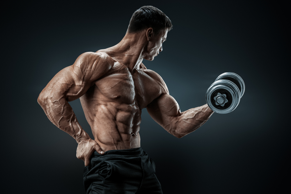 Testosterone enhancement with exercise tips