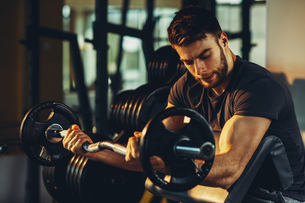 Best testosterone enhancement methods when working out
