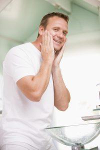Men's Guide to Basic Skincare