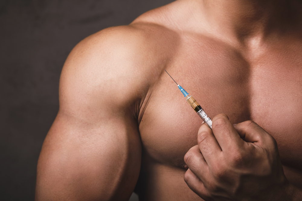 Natty or Juice – 5 Ways to Tell if Someone is on Steroids
