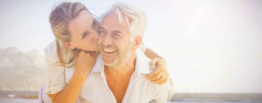 How Your Sex Life Changes When You're 50 and Older
