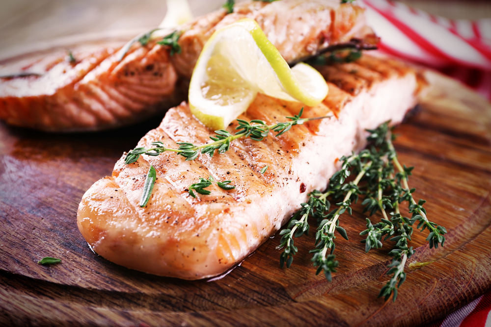 5 Vitamin D-Rich Foods You Should Be Eating More Of